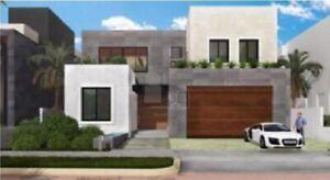 Casa en venta en Puerto Cancún, Cancun, Quintana Roo