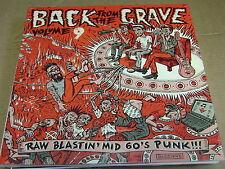 "VA Back From The Grave Volume 9, 12"" Vinyl Foc Neu"