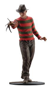 Nightmare on Elm Street 4 Freddy Krueger ArtFX+ Statue Kotobukiya