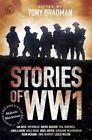 Stories of World War One by Tony Bradman (Paperback, 2014)