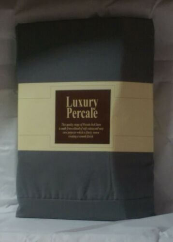 """EXTRA DEEP 15/"""" EMPEROR FITTED SHEET colours 7 FT 2 FREE PILLOWCASE 10"""