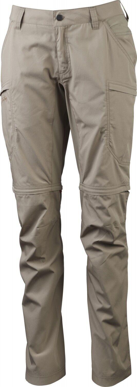 Lundhags (dune) Nybo ZipOff Ws Pant Outdoorhose (dune) Lundhags 77bbd8