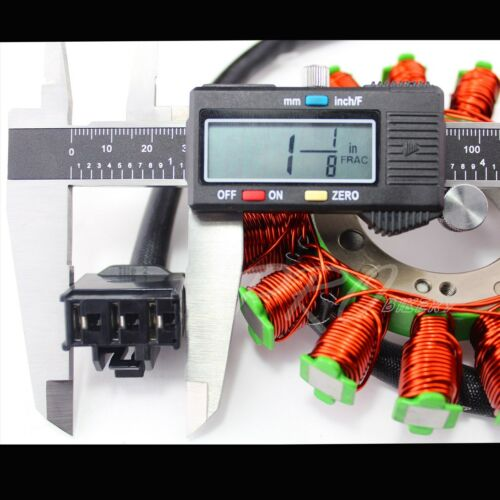 Electrical & Ignition Parts Magnetos & Parts eMUSA OE Stator Assy ...