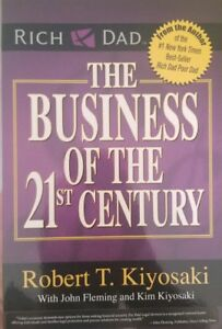 The-Business-of-the-21st-Century-Paperback-Rich-Dad-Robert-T-Kiyosaki