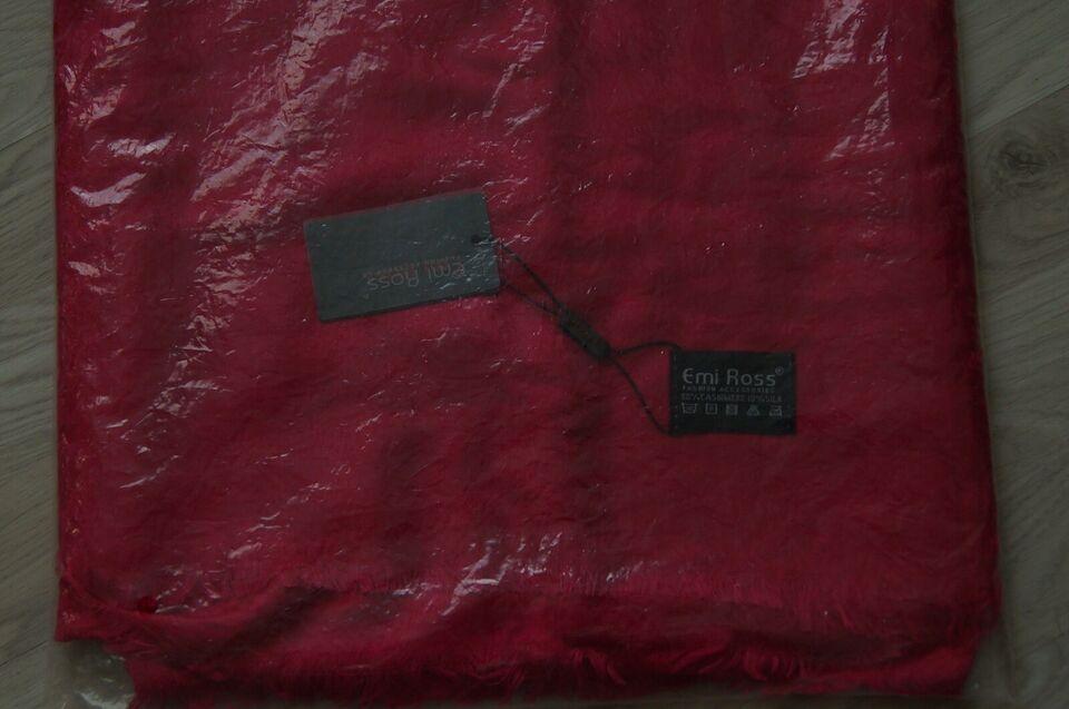Tørklæde, Emi Ross, str. 70 x 180