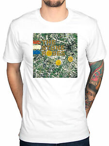59b5c7d1c12 Details about Official The Stone Roses Original Album Cover T-Shirt Made Of  Stone Love Spreads