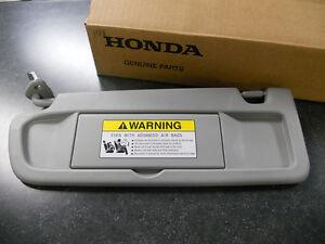 Image is loading 2006-2008-GENUINE-HONDA-CIVIC-DRIVER-SIDE-CLEAR- ff0dd991003