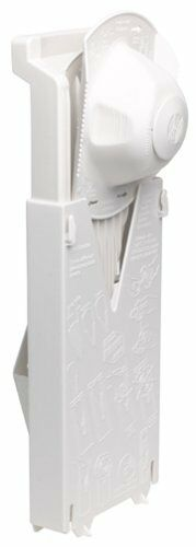 Swissmar Borner V-1001 V-Slicer Plus Mandoline New
