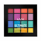 NYX Cosmetics Ultimate Shadow Palette Usp04 - Brights
