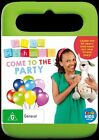 Play School - Come to the Party (DVD, 2016)