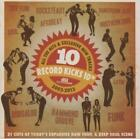 Record Kicks 10th von Various Artists (2013)