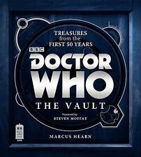 The Vault : Treasures from the First 50 Years by Marcus Hearn (2013, Hardcover)