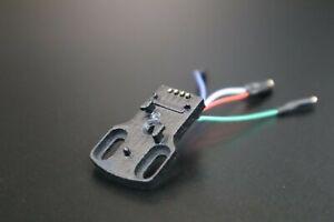 Dual-Turntable-Headshell-1-2-034-Cartridge-Adapter-TKS