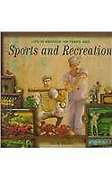 Sports   Recreation  Life in America 100 Years Ago Series