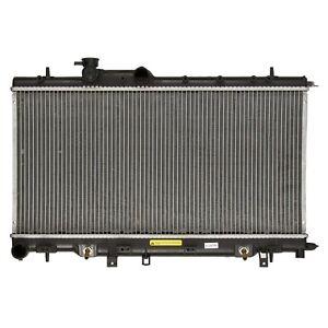 Spectra Premium CU2727 Complete Radiator