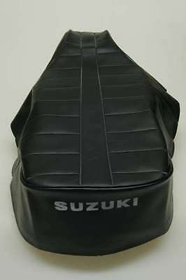 SUZUKI RV90-RV125 1972-1977 Custom Hand Made Motorcycle Seat Cover