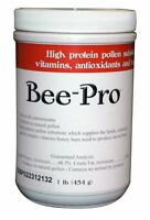 Mann Lake Fd203 Bee-pro Pollen Substitute Canister, 1-pound , New, Free Shipping on sale