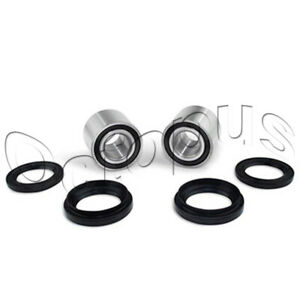 Fits-Honda-TRX400FA-ATV-Bearings-amp-Seals-Kit-Both-Sides-Front-Wheels-2004-2007