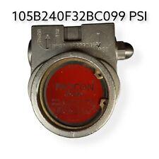 105b240f32bc099 Procon Pump 105b240f32bc 099 Pump Procon Ss Vane