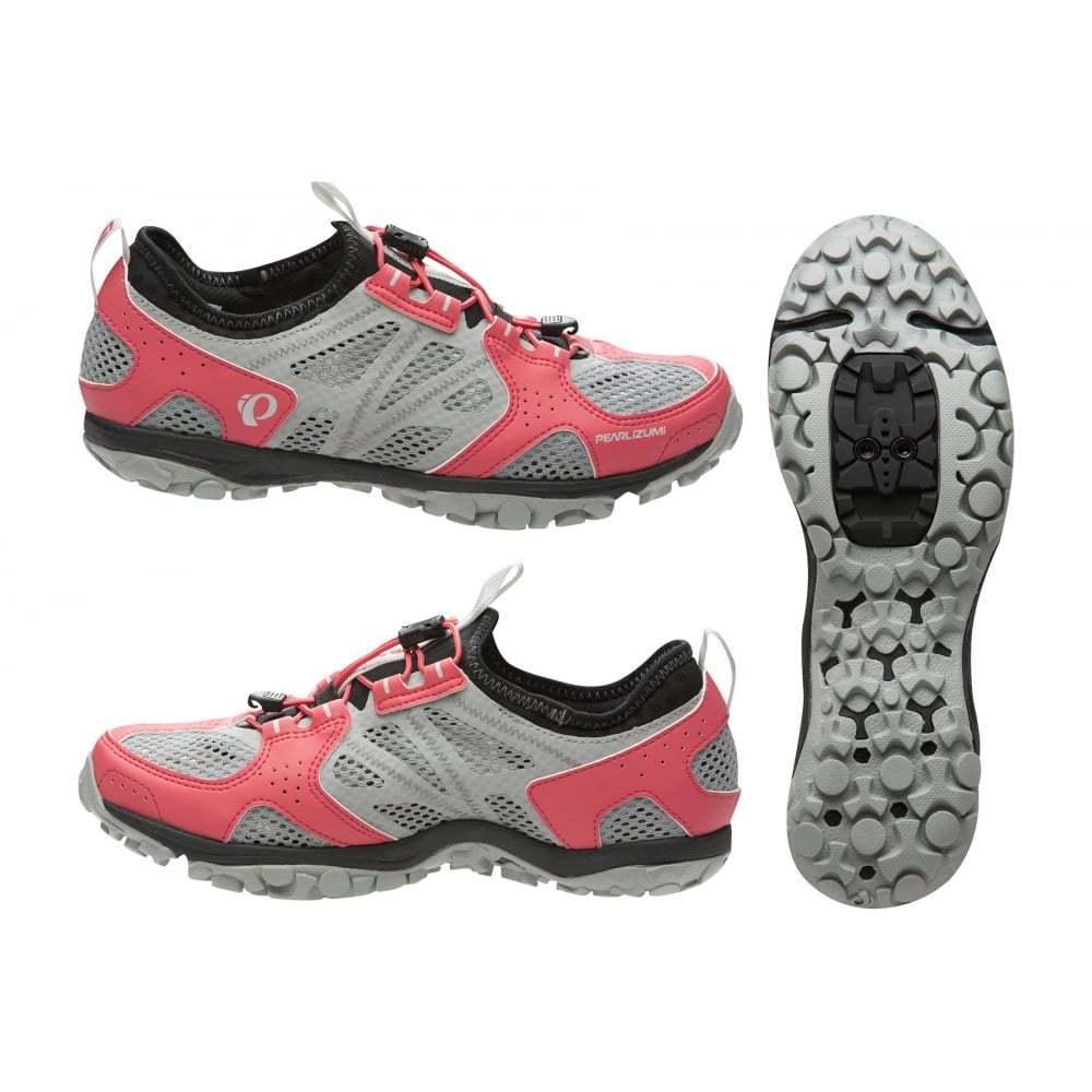 Pearl Izumi Mujer-X-Zapato  Alp Drift IV  70% de descuento