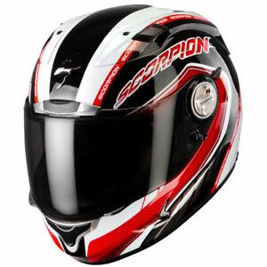 Scorpion EXO-1000 AIR Motorrad Integralhelm Größe XS