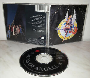 CD-SONS-OF-ANGELS-SAME-SELF-TITLED-S-T