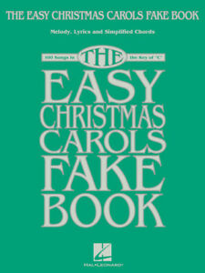 Easy-Christmas-Carols-Fake-Book-Key-of-C-Easy-Fake-Book-238187