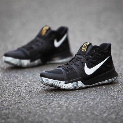 Nike Kyrie 3 BHM Uk9 | eBay