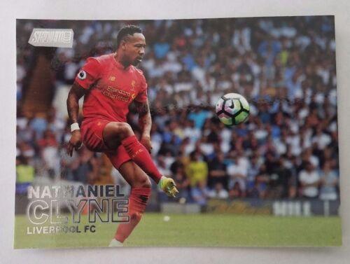 COMPLETE YOUR SET 2016 Topps Stadium Club Premier League Soccer PICK YOUR CARD
