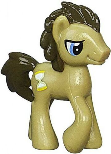 Loose Hooves 2-Inch Mini Figure My Little Pony Friendship is Magic Dr