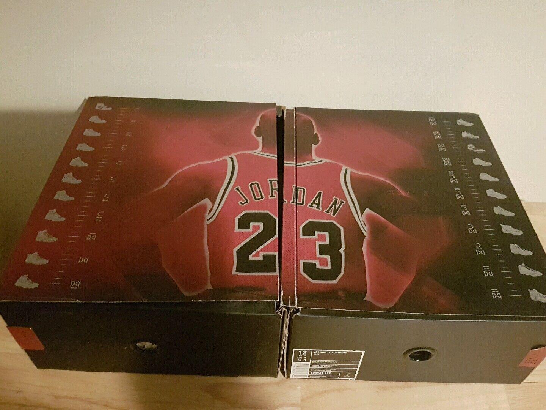 Air Jordan Collezione Countdown Pack Pack Pack Jordan 7 UK11 44bbfc