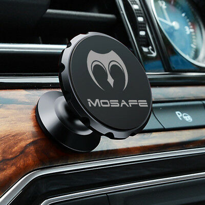 Universal 360 Degree Magnetic Car Dashboard Mount Holder For Cell Phone iPhone