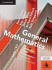 CSM VCE General Mathematics Units 1 and 2 Print Bundle (Textbook and Hotmaths) by Peter Jones, Kyle Staggard, Barbara Tulloch, Kay Lipson, David Main (Mixed media product, 2015)