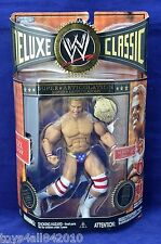 LEX LUGER USA WWE Deluxe Classic Superstars MOC WWF Wrestling ACTION FIGURE- bx5