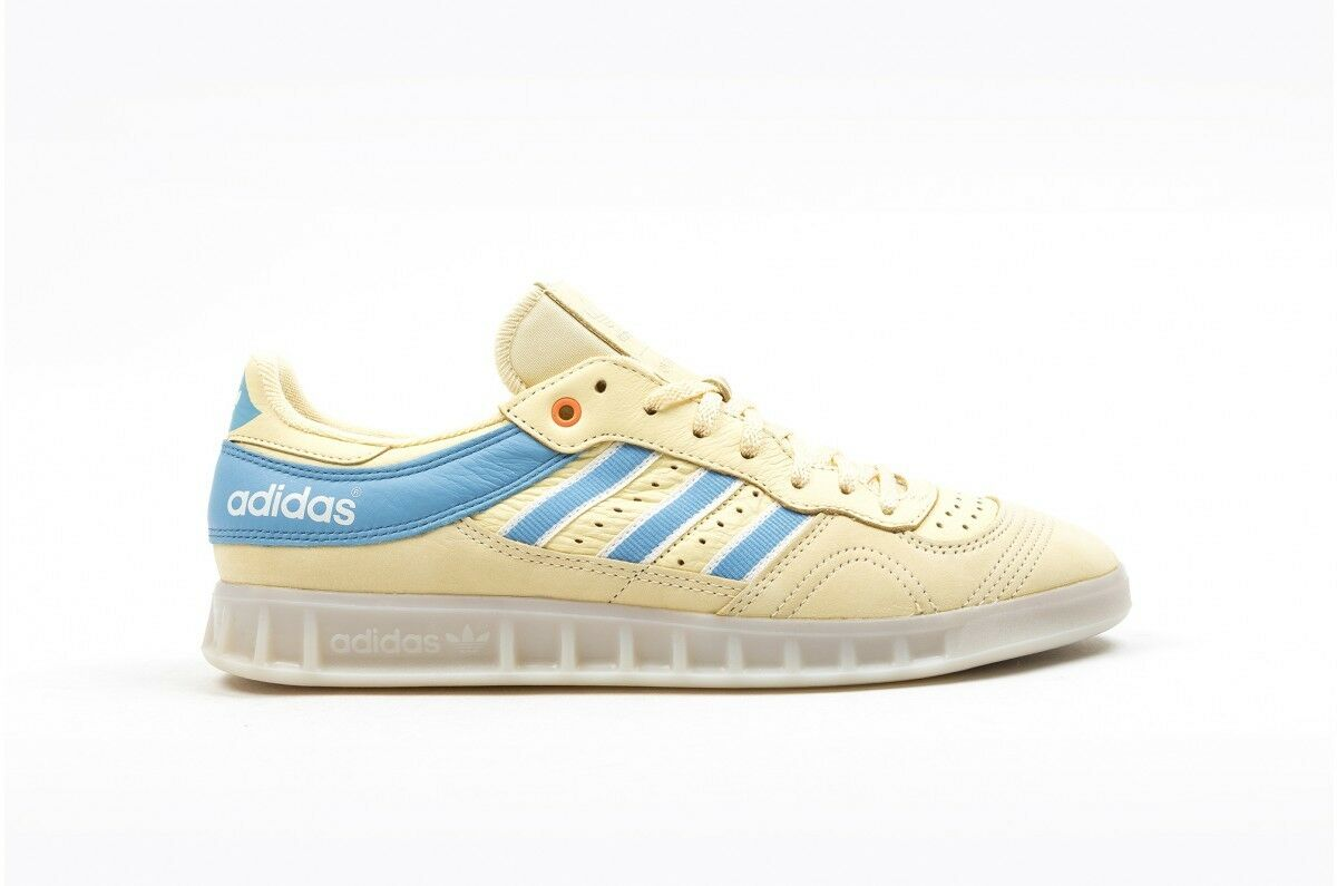 Men's Brand New Adidas Handball Top Oyster Athletic Fashion Sneakers [AP9847]