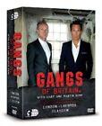 Gangs of Britain - London Liverpool Glasgow 5060294377566 DVD Region 2