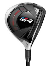 New Taylormade 2018 M4 Fairway Wood - Choose RH/LH Loft 3 / 3hl / 5 ++ Wood flex
