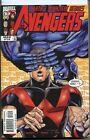 Avengers 1998 series # 14 near mint comic book