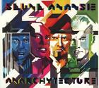 Anarchytecture von Skunk Anansie (2016)