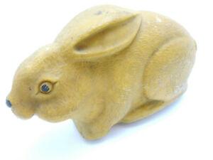 Vintage-Marx-Wind-Up-Rabbit-Target-For-Dart-Gun-Set