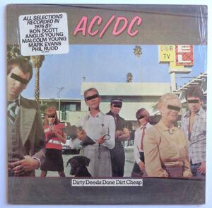 Details about AC/DC