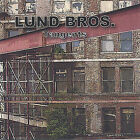 Tangents * by Lund Bros. (CD, Sep-2004, Lost Music)