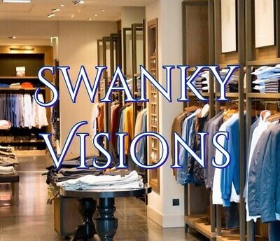 Swanky Visions