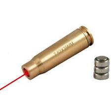laser boresighter 7.62x39mm red dot messing trug sighter