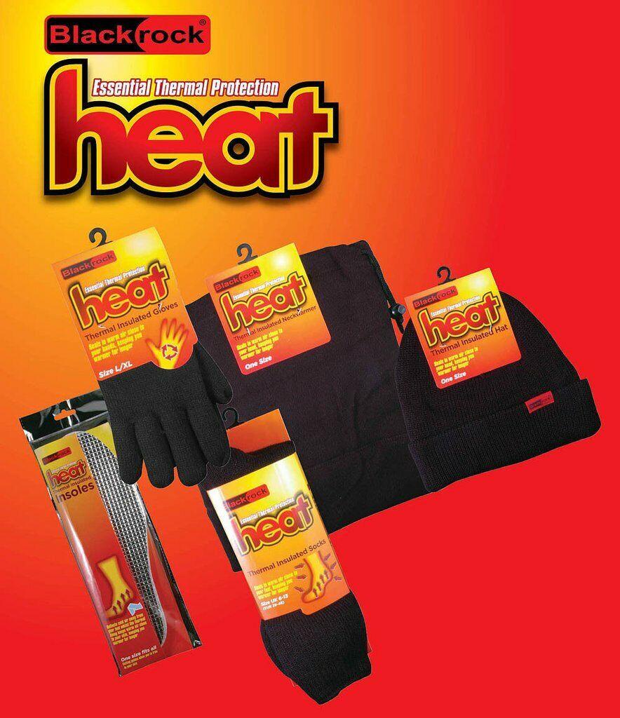 Thermal Socks Hats Gloves Neckwarmers Warm Thinsulate Winter Comfort Gear