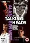 Talking Heads The Complete Collection 5014503163624 DVD Region 2