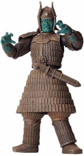 Tokusatsu Revoltech No.002 Daimajin Figur aus Japan