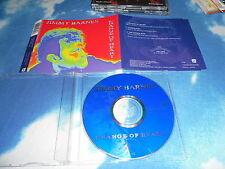 JIMMY BARNES – Change Of Heart UK CD SINGLE W/RARE MIXES/B-SIDES