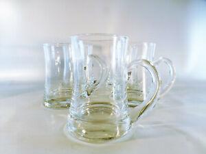 7-schlichte-Bierkruege-aus-Glas-je-0-33-l-fuer-private-Oktoberfeste-im-kl-Kreis