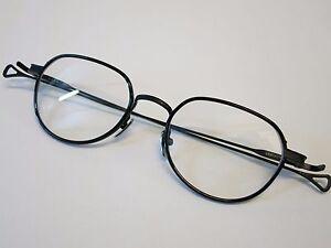 image is loading dita lancaster drx 2041c black matte black glasses - Dita Frames